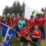 NWT WYD youth 2013