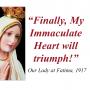 Hay River's Rosary Walk 2020